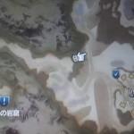 DDONボルド鉱山のエリアポイントを楽々に稼げるクエスト