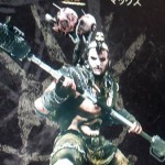 【マッドマックス】不死身の敵のスクロタスを攻略