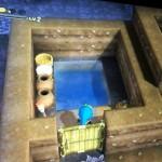 【ビルダーズ】銀遊魚が釣れる場所と水飲み場の作り方