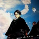 【進撃の巨人PS4】戦闘操作のコツとリヴァイ兵長やハンジの解放