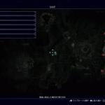 【FF15攻略】ワールドマップを公開。広い?狭い?