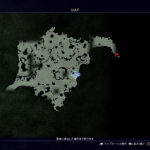 【FF15】ルビーの原石の場所。ディーノのクエスト